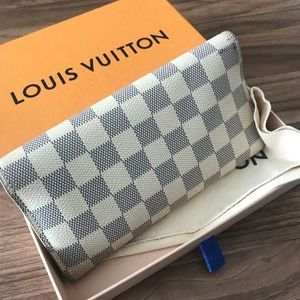 LV Stephanie Wallet